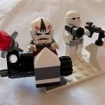snowtrooper Kampfstation