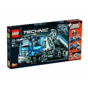 LEGO Technic Container-Truck 8052