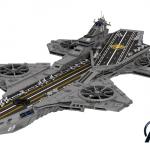Shield Carrier LEGO IDeas