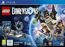 LEGO Dimensions Packung