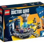 Doctor Who Packung