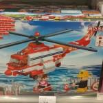 LEGO Hubschrauber FAKE