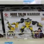 LEGO Huge Roboter