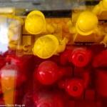 LEGO Logo - Viele viele Minifigs