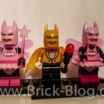 FAKE Lego Batman Übersicht