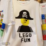LEGO Klamotten für Erwachsense