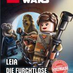 LEGO Star Wars Bücher Leia