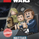 LEGO Star Wars Abenteuer der Rebellen
