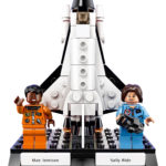 LEGO Ideas Women of NASA 21312 Space Shuttle