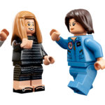 LEGO Ideas Women of NASA 21312 Minifiguren