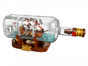 Schiff in der Flasche 21313