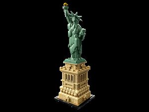 LEGO Architecture Freiheitsstatue 21041