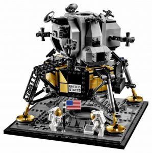 LEGO Creator NASA Apollo 11 Mondlandefähre 10266