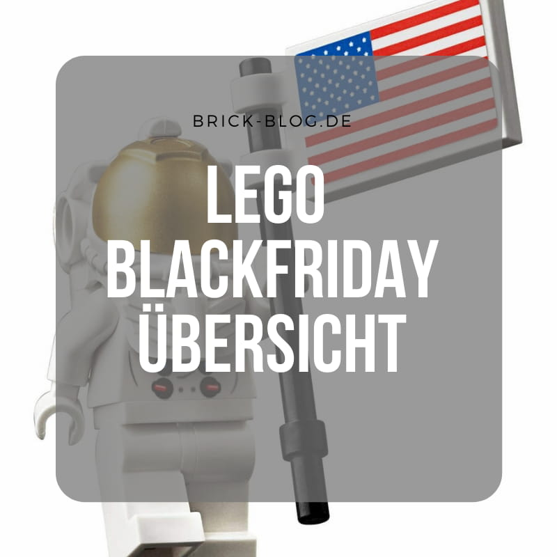 LEGO Blackfriday