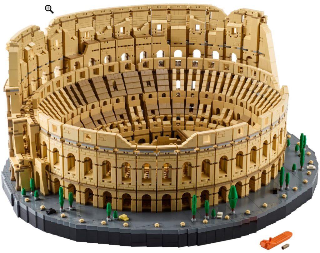 LEGO Colosseum 10276